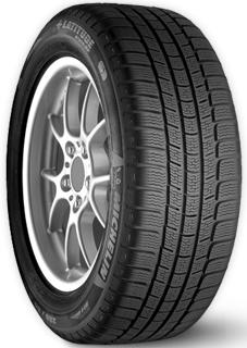 Latitude Alpin HP Tires