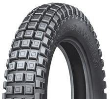 Trial Competition Tires