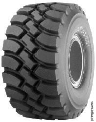 GP-3D Tires