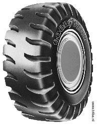 EV-4K Tires