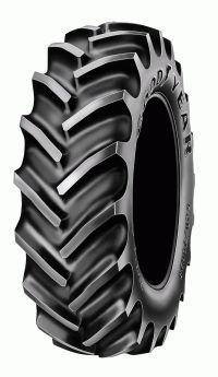 DT812 Radial R-1W Tires