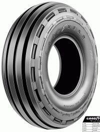 Multi Rib F-3 Tires